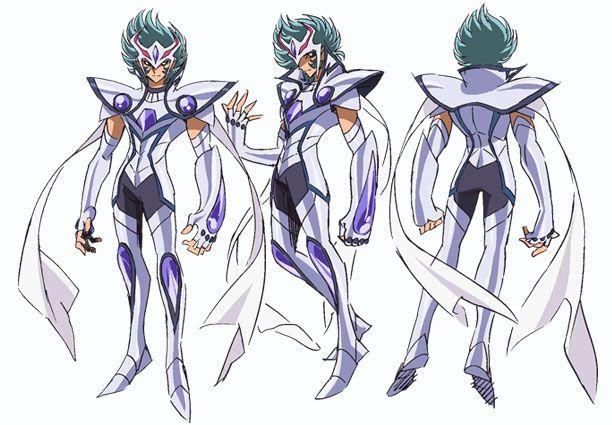 Orion Eden