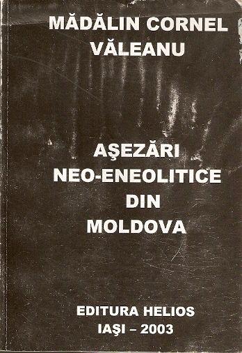 Asezari Neo-Eneolitice Din Moldova