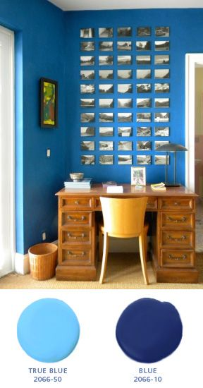 17 Best Images About Home Offices On Pinterest Paint