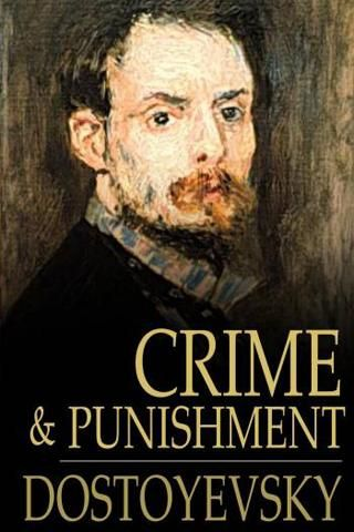dreams in feodor dostoevskys crime and punishment Fyodor dostoevsky's remarkable insight finds its way into the text of crime and punishment as raskolnikov's dream in crime and punishment.