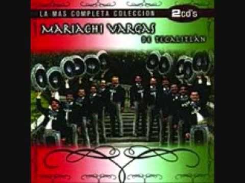 Mariachi Vargas - Las Golondrinas