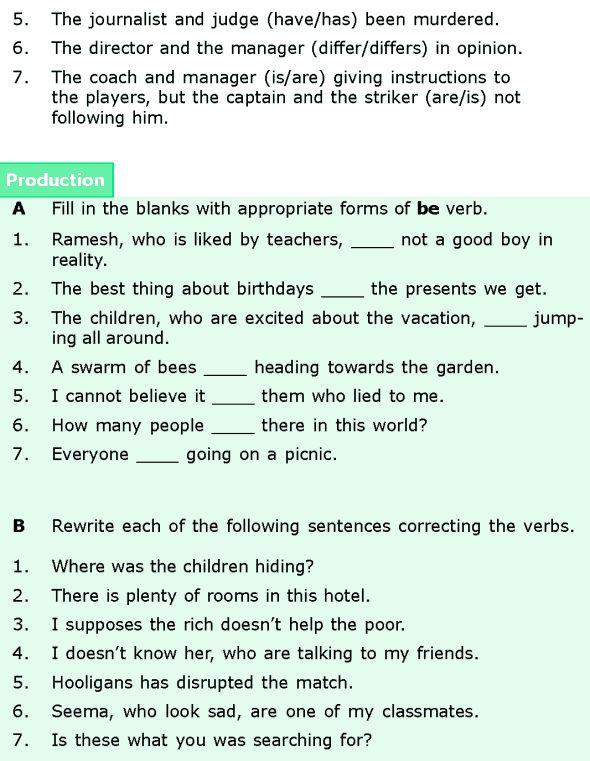 111 best Grade 6 Grammar Lessons 1-17 images on Pinterest ...