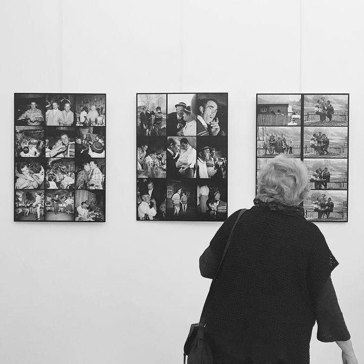 """Leszek Pękalski """"Dawno temu na Podhalu"""" - wystawa w Państwowej Galerii Sztuki w Sopocie (27.11.2015-17.01.2016)"""