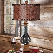 Western Lamps