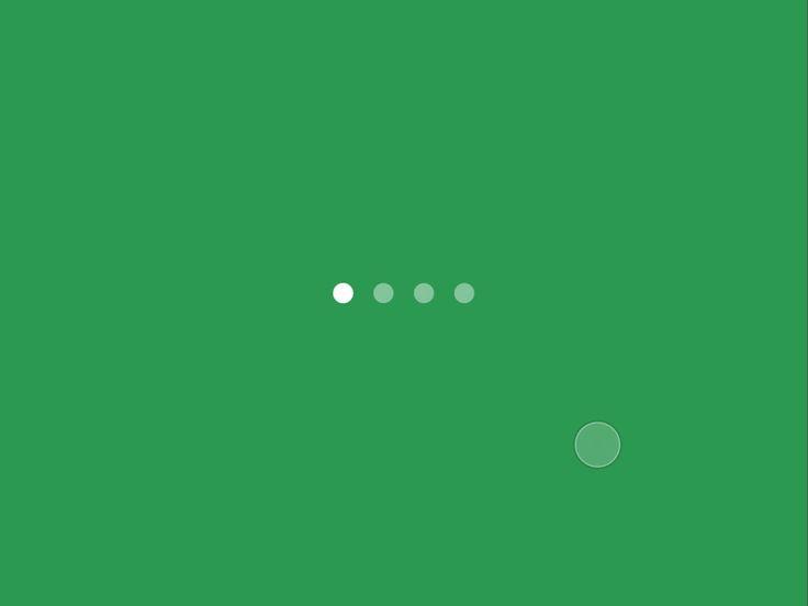 Paging — Principle app