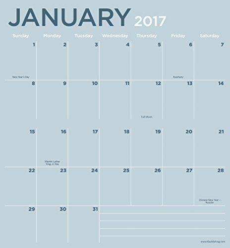 2017-2018 Ohio State University 2 Year Pocket Calendar