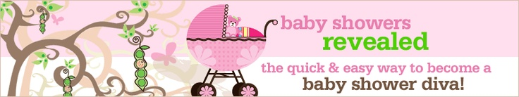 Baby Shower Planning Made Easy - Plan Your baby Shower Here - games, themes, and free invitations