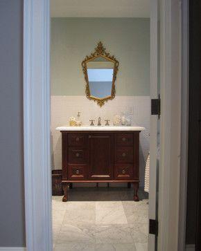 Beautiful Bathroom Projects - traditional - bathroom - toronto - Signature Custom Cabinets http://www.signaturecustomcabinets.com/ https://www.facebook.com/SignatureCustomCabinets