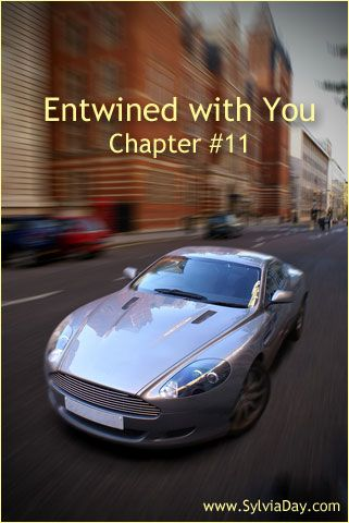 ENTWINED WITH YOU – Snapshot #11 | SylviaDay.com ~ #crossfire