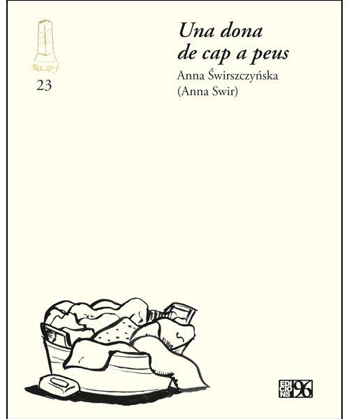 Una dona de cap a peus - Botiga Edicions 96