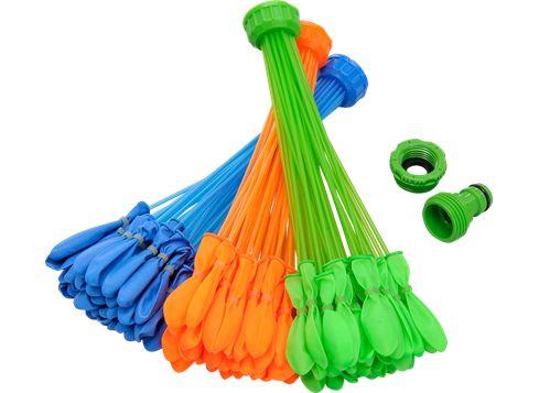 Bunch O Balloons vandballoner Orange/blå/grøn