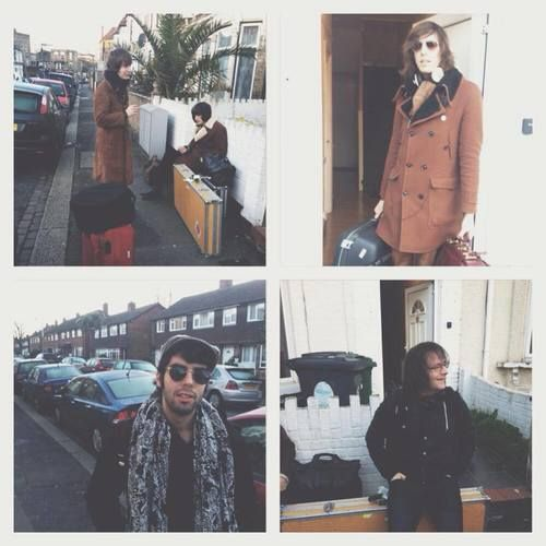 Ivan and the Parazol go home from London* tőle: Ve   We Heart It