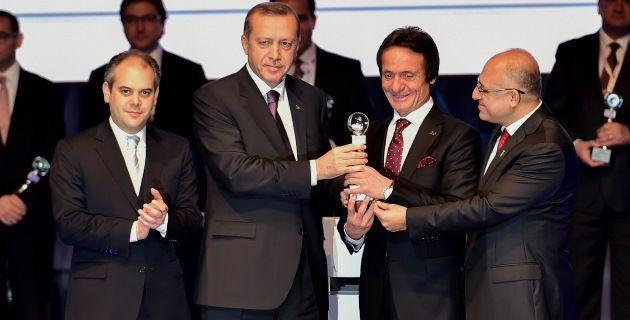 Vestel'e İnovasyon Ödülü