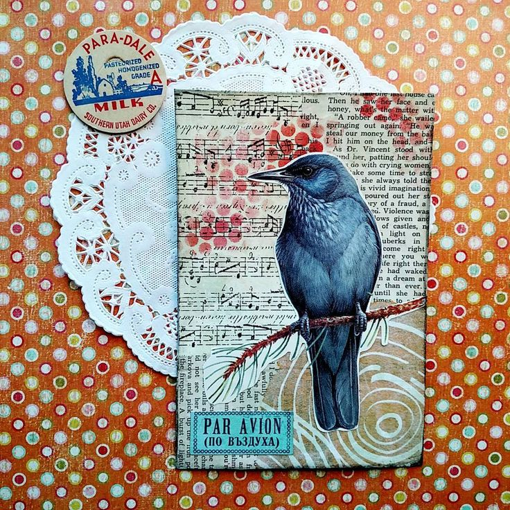 My postcard for the second week of Love Notes. Send someone a love note today! #lovenotesjb #postcards #postcardswap