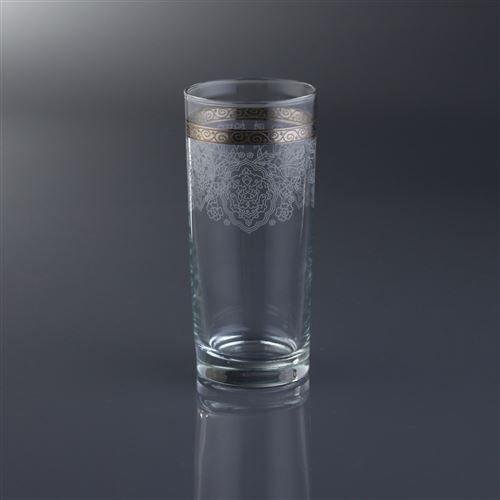 Rumeysa Platin 6 lı Meşrubat Bardağı