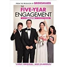The Five-Year Engagement [2012]