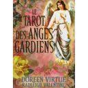 Cartes Oracle Le tarot des anges gardiens doreen virtue