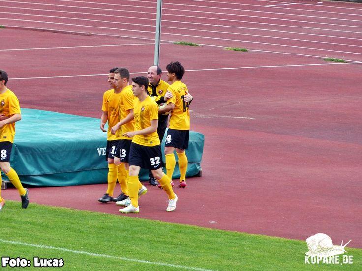 24.05.2015 SG Dynamo Dresden e.V. II – TV Askania Bernburg e.V. http://www.kopane.de/05-04-2015-sg-dynamo-dresden-e-v-ii-tv-askania-bernburg-e-v/  #Groundhopping #Fußball #football #soccer #kopana #calcio #fotbal #SGDynamoDresden #SGD #sgd1953 #DynamoDresden #Dynamo #Dresden #TVAskaniaBernburg #AskaniaBernburg #Askania #Bernburg