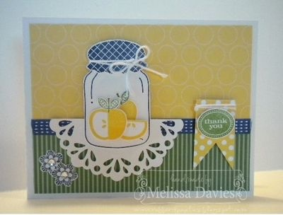 BeautifulCards Stampinup, Melissa Davis, Cards Ideas, Handmade Cards, Stampin Up, 2012Ccmc 214, Mason Jars, Perfect Preserves, Su Perfect