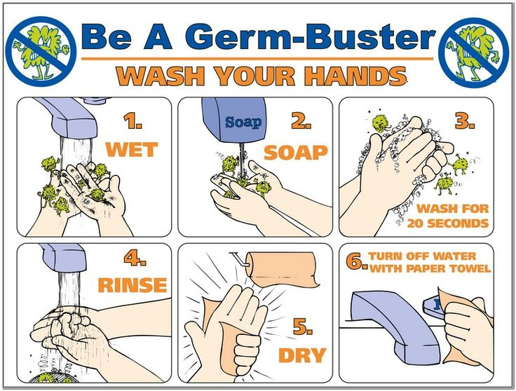 11 best Hand washing images on Pinterest | School, DIY and ...