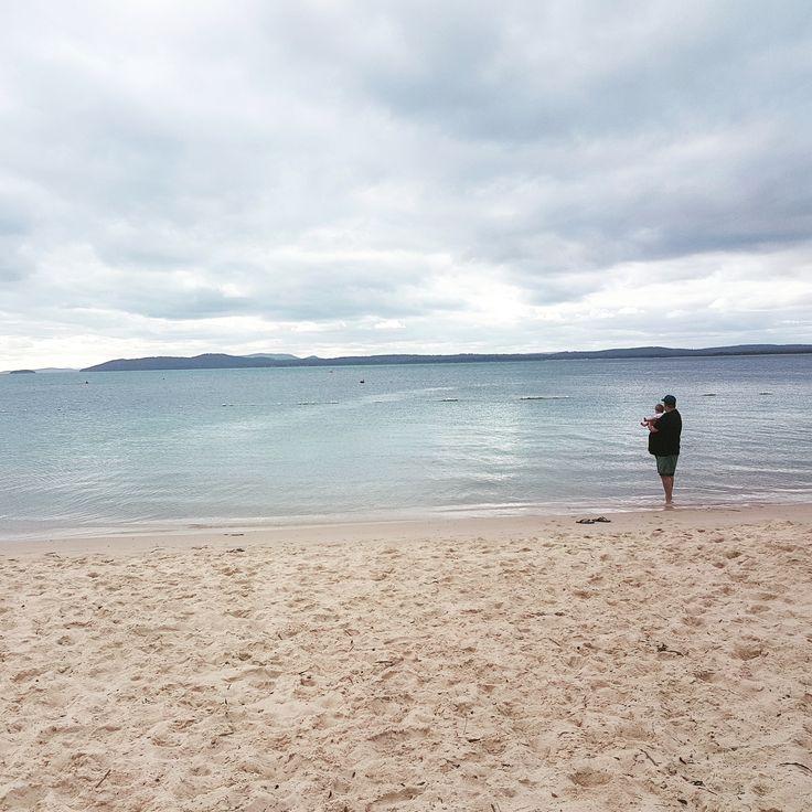 Ocean days - Nelsons Little Bay