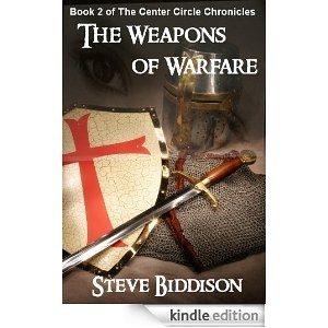 The Weapons of Warfare (The Center Circle Chronicles)Circles Chronicles, Faith Author, Center Circles, Author Connection