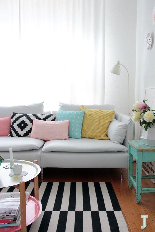 IDA Interior Lifestyle Comfort Works Giveaway Winner