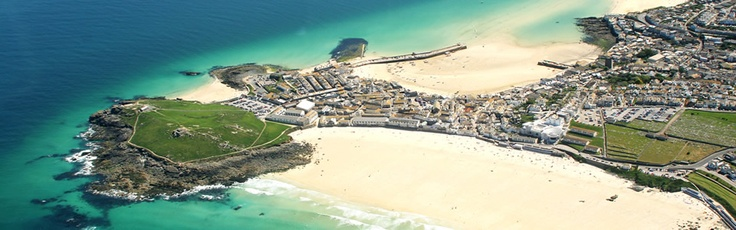 St Ives. Cornwall