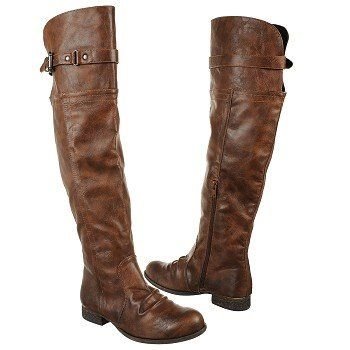 really awesome boots