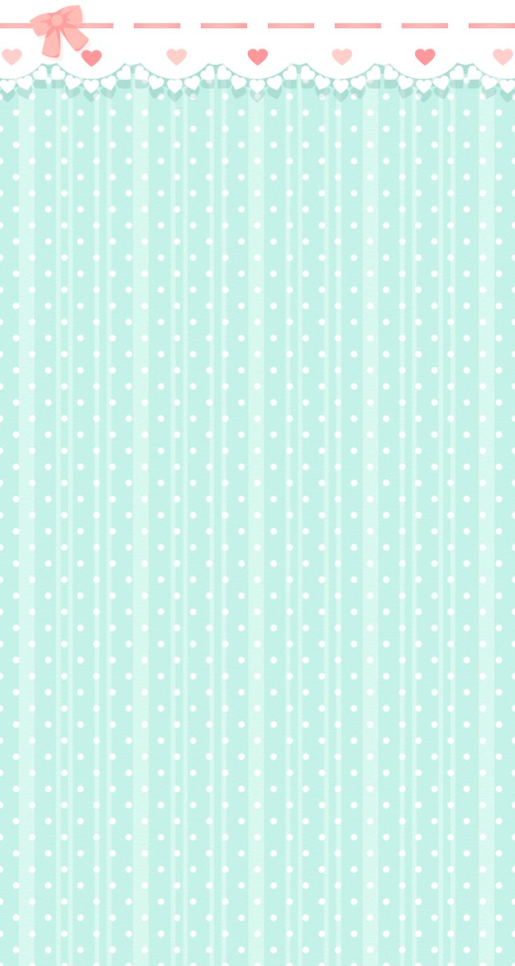 FREE Custom Box Background ~ Aqua Polka Dots by Riftress.deviantart.com on @deviantART