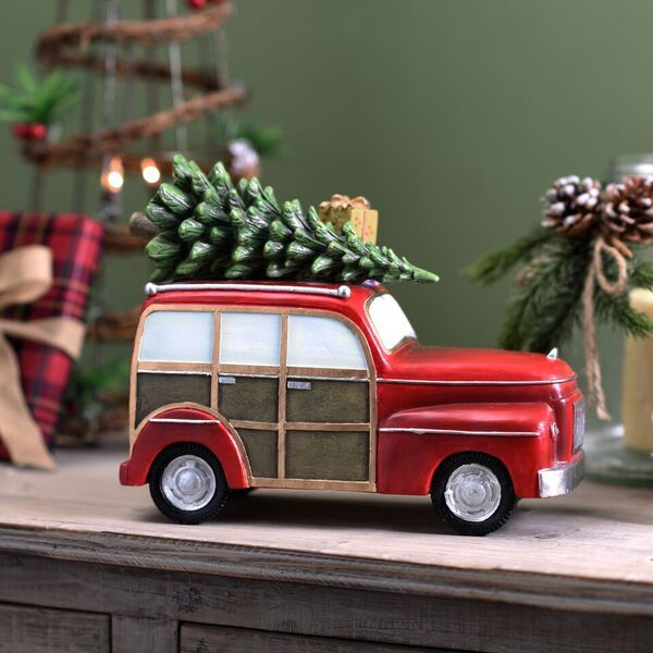 479 best red christmas trucks images on pinterest | red christmas