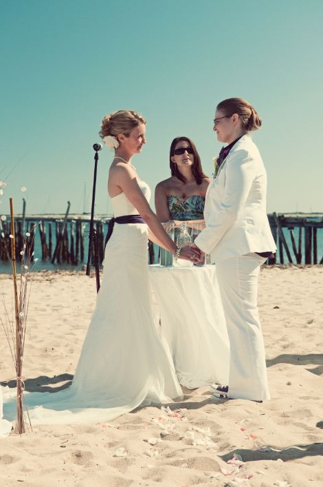from Quincy provincetown gay weddings