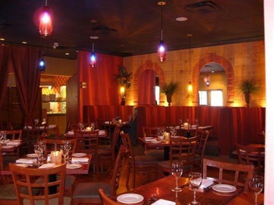 Paradiso Restaurant - MarilynBB in Burlington, Ontario - TripAdvisor