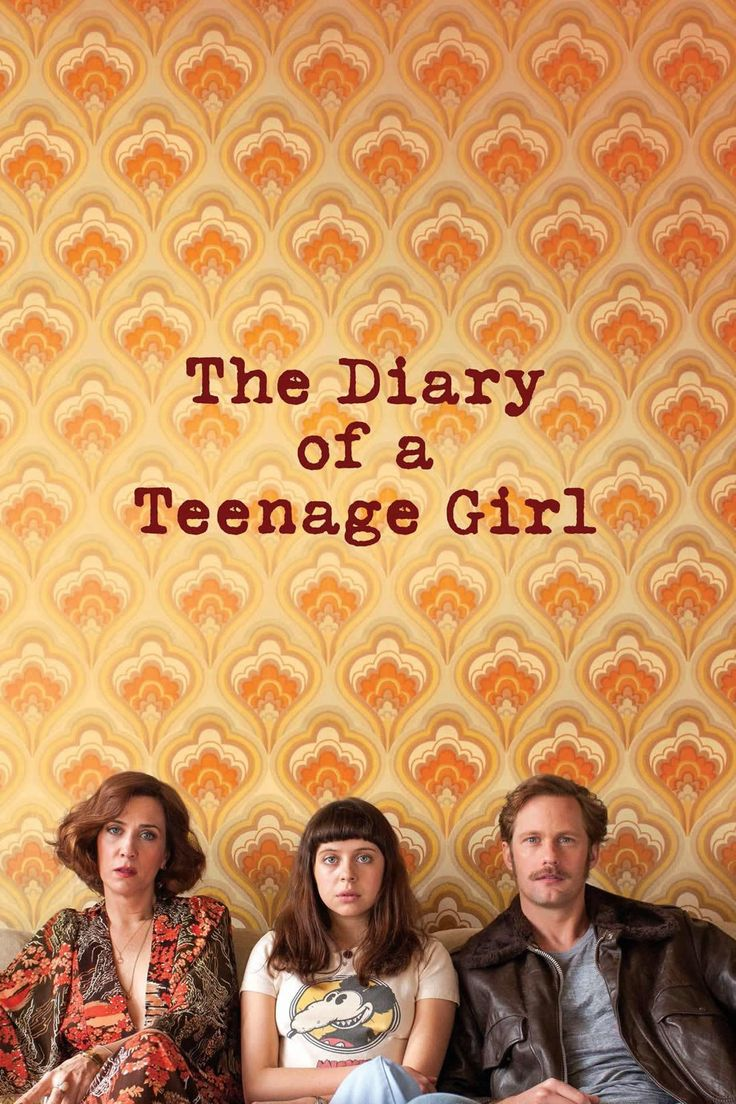Watch diary of a teenage girl online