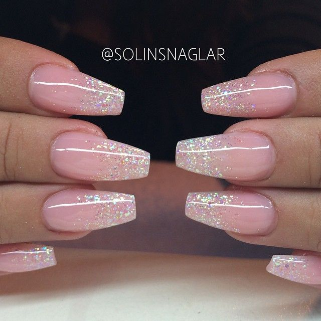 Oooo....I like!!! Need to get my nails done. | Hair&makeup&nails in ...
