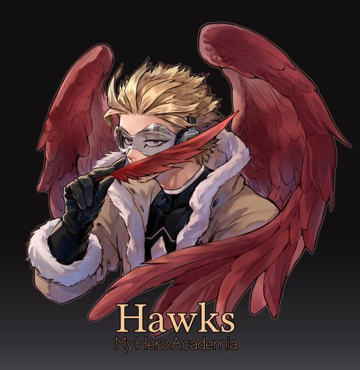 Hawks Boku No Hero Academia Image 2401327 Zerochan Anime Image Board Hero My Hero My Hero Academia Manga