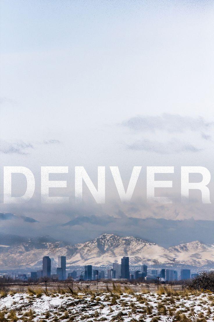 I'll.always love Denver