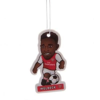 Official #football team gift  arsenal f.c. air #freshener #welbeck,  View more on the LINK: http://www.zeppy.io/product/gb/2/221982250990/