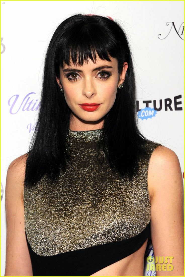 1000+ images about Krysten Ritter on Pinterest