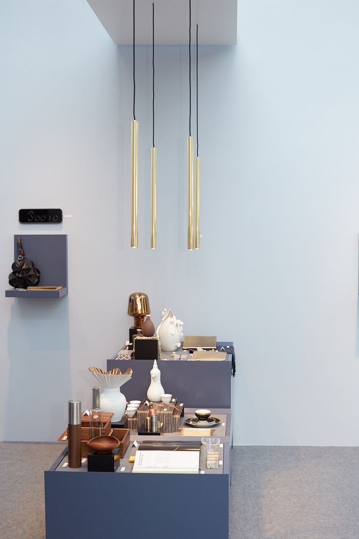 2015 Trends at Ambiente 2015: History + Elegance