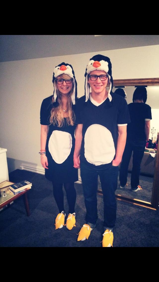 Summary Couples Penguin Costume Stargate Rasa Info