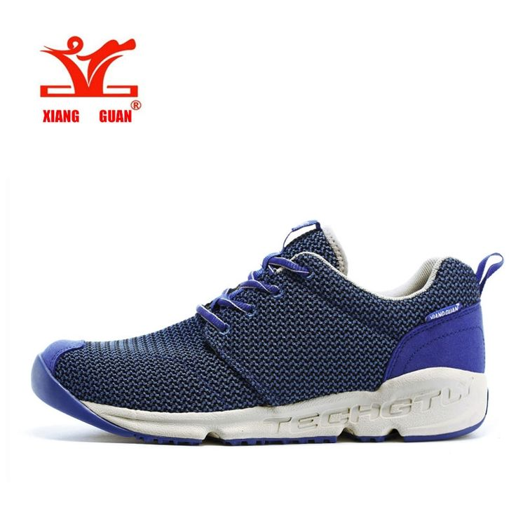 79.98$  Buy now - http://ali1fz.worldwells.pw/go.php?t=32722982301 - XIANG GUAN Running Trainers Men   Shoes Women Athletic Jogging Sneaker City Run Exercise Runner Sapatos Esportivos