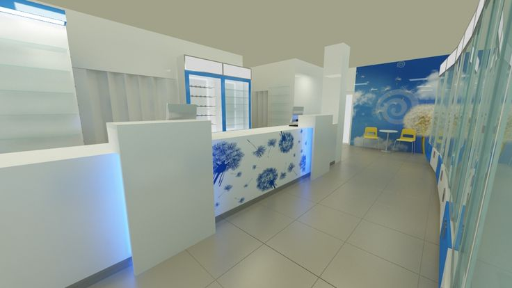 Proiecte amenajare farmacii - mobilier specializat  http://www.sertarefarmacii.ro/