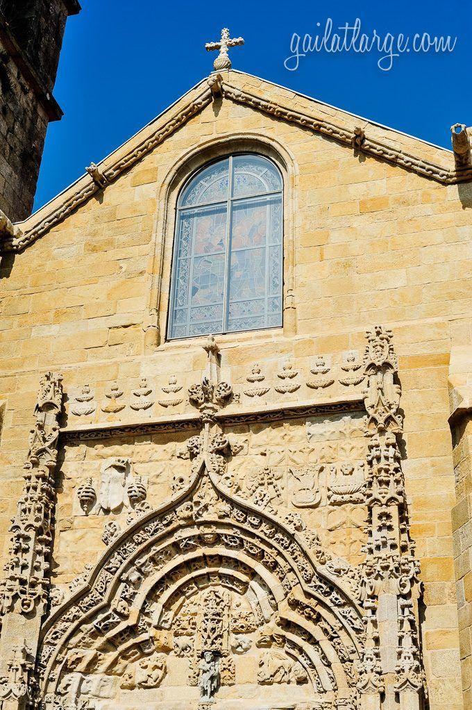 Igreja de São João Batista/Igreja Matriz de Vila do Conde (7)