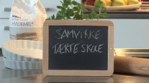 TV: Når man tegner i kaffen - Latte kunst | Samvirke.dk