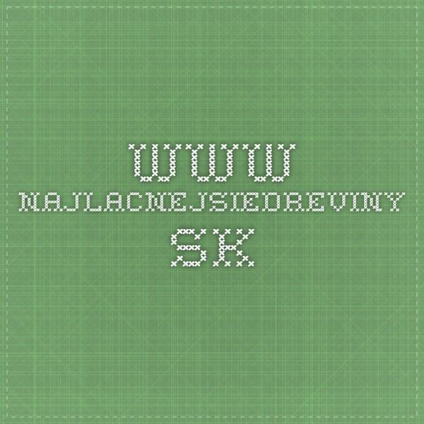 www.najlacnejsiedreviny.sk