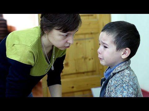 6 правил общения с ребенком-аутистом - YouTube