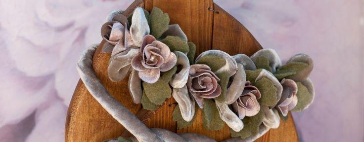 La collana Fleurie Embrasse