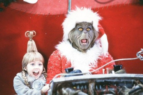 jim carrey how the grinch stole christmas costumes