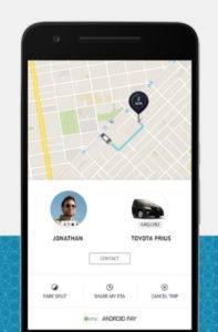 Uber for Android – Download Free Uber Driver App On Android Phone